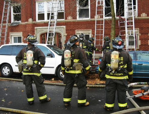 What's New in Firefighter Safety Technology