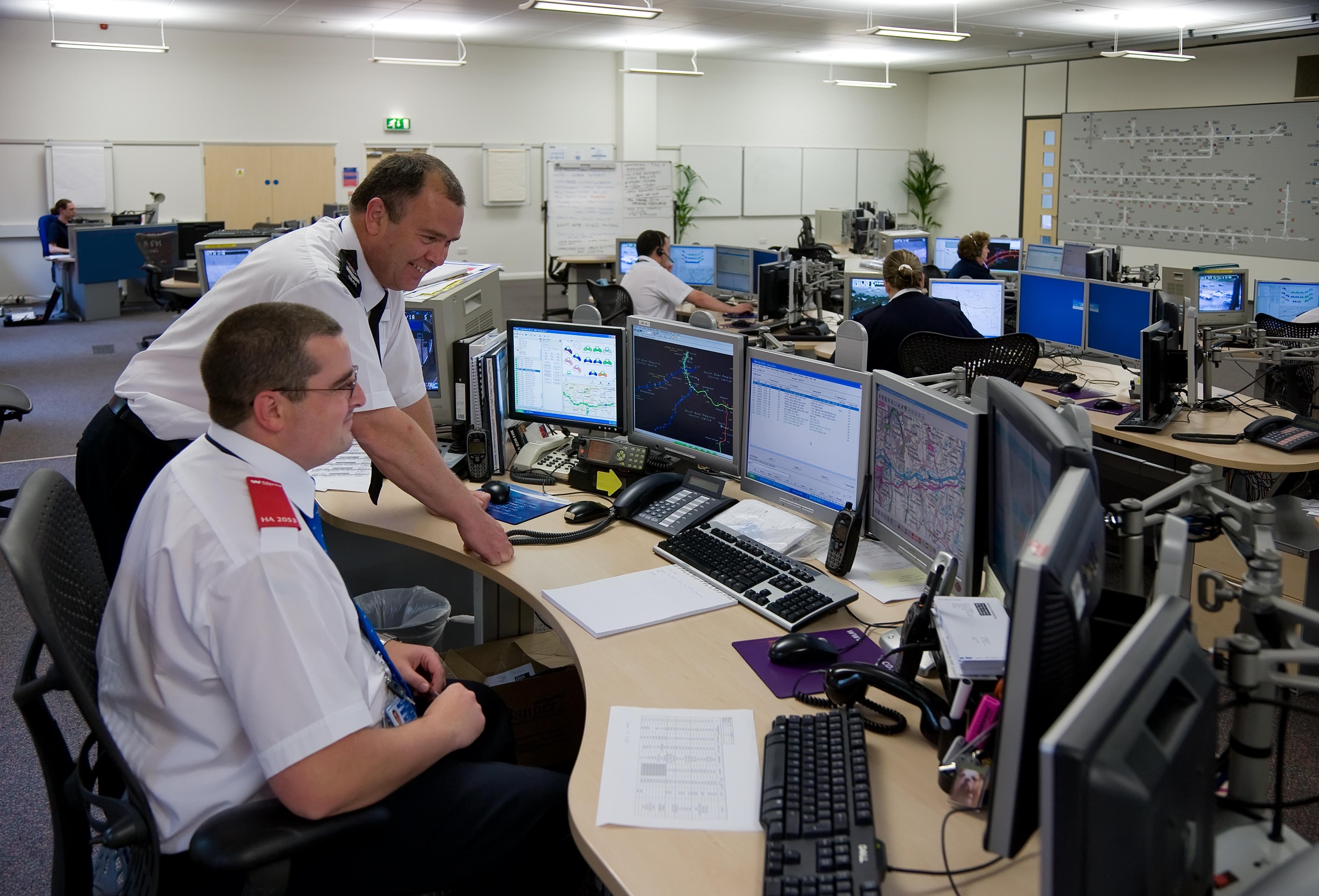 Adashi News: Awarded UK Incident Command Software Contract