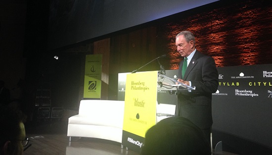 Adashi News - Small Business Baltimore Michael Bloomberg Alex Menkes