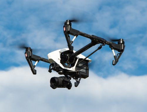What Can Drones Teach Us About Public Safety Technology?