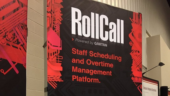 Adashi News - Adds RollCall Staff Scheduling Software