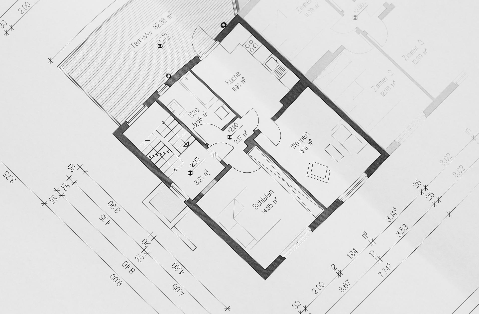 mobile data computer software floor plans