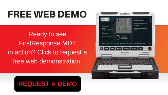 MDT Response Software Demo