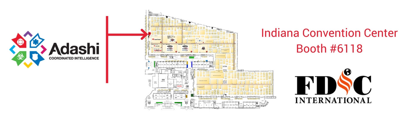 FDIC Adashi 2018 Location