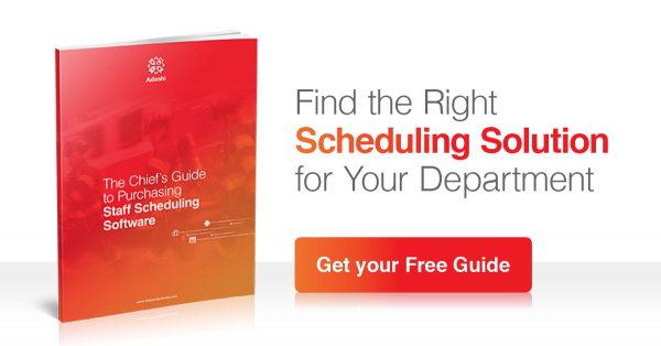 crew scheduling software guide
