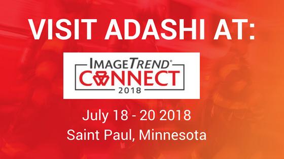 Visit Adashi at ImageTrend Connect