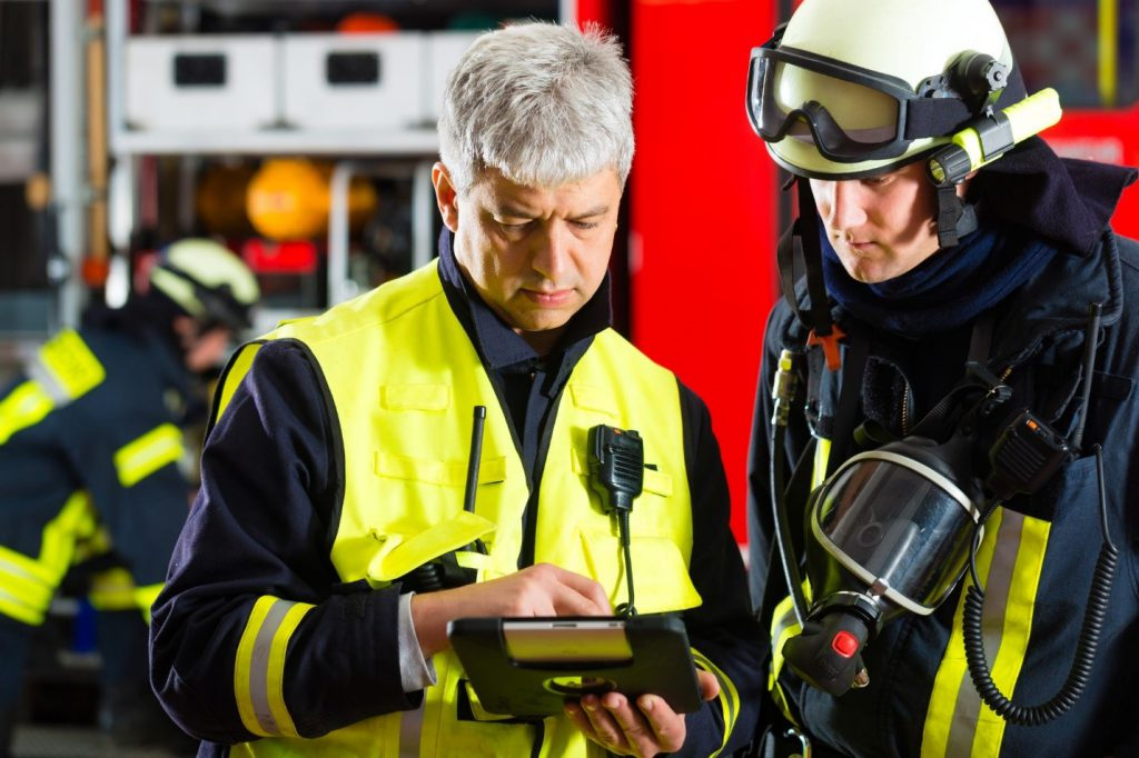Public Safety Innovations - Interoperability