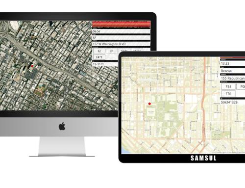 Adashi Systems Introduces Adashi Alert: A Digital Dashboard for Public Safety Agencies