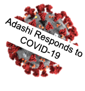 Adashi responds to COVID-19
