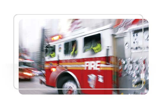 About Adashi - Software for First Responders