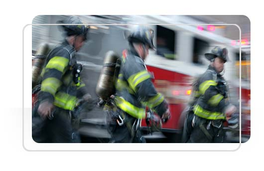 About Adashi - For Fire Fighters