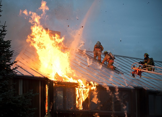 Safety Stand Down Fire Risks