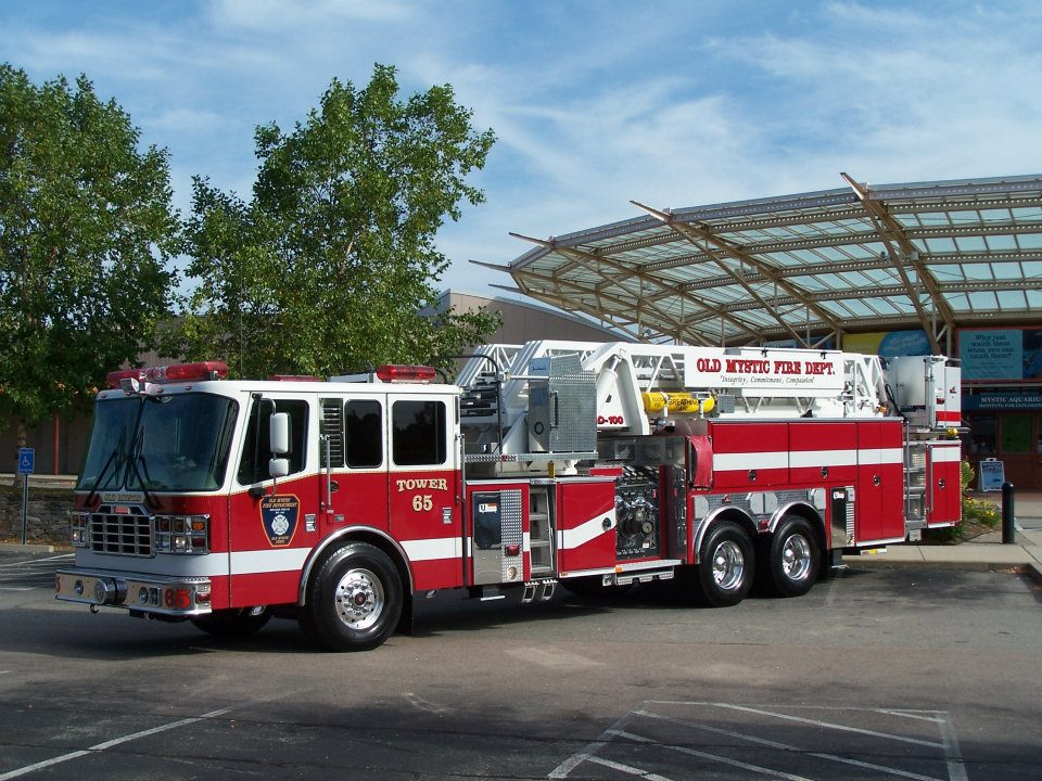 Ann Arbor Michigan Fire Department