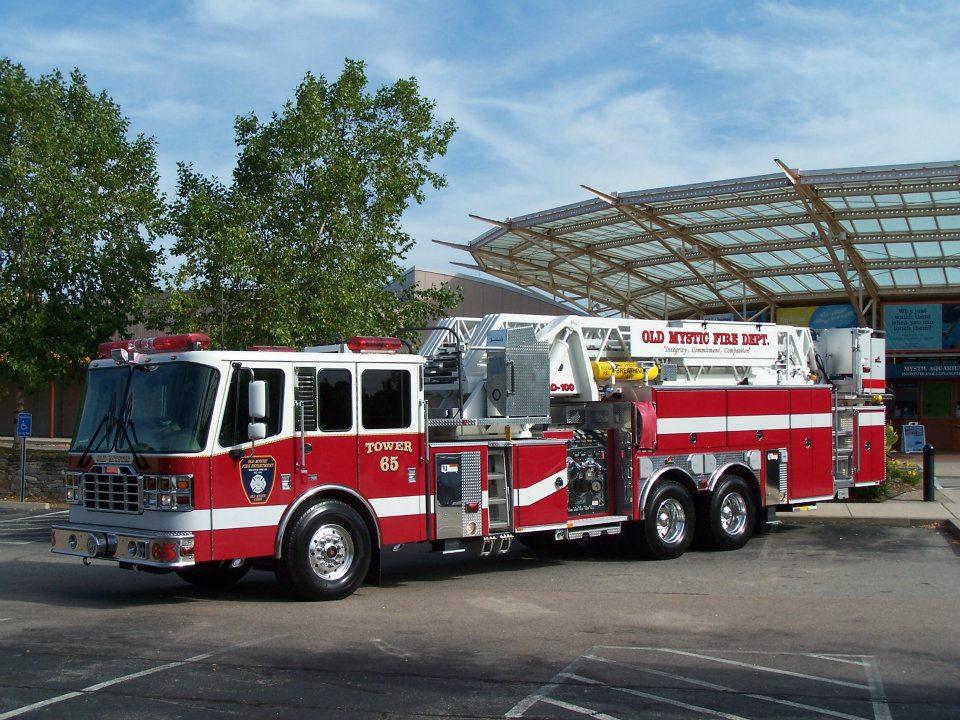 Ann Arbor Michigan Fire Department