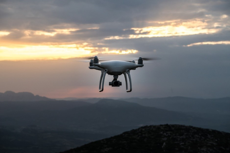 3 Things Drones Teach Us About Public Safety Technology
