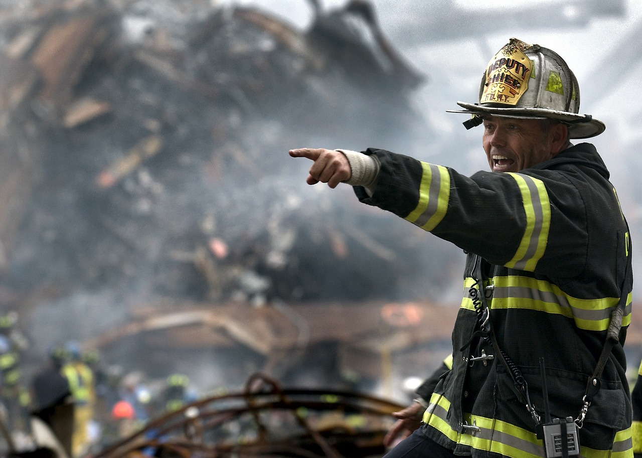 Why Incident Management Technology is Crucial for Command