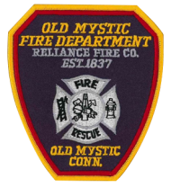 Old Mystic Fire Department