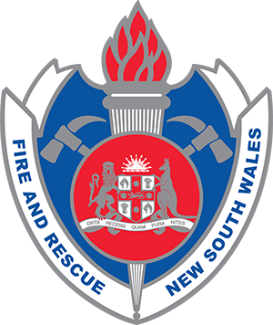 Fire and Rescue New South Wales