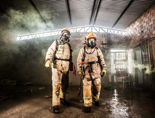 3 Emergency Response Trends to Watch in 2018