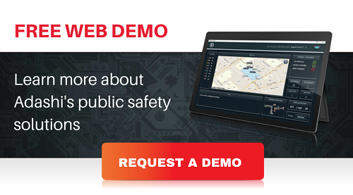 Incident Command Free Web Demo