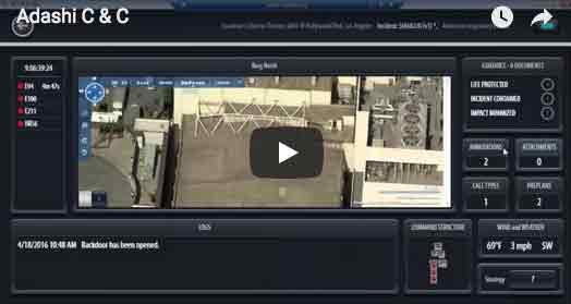 Watch the Adashi C&C Video