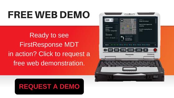 MDT Response Software Demo