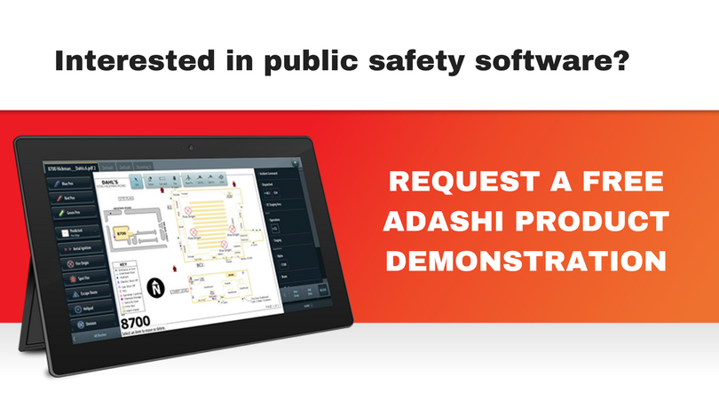 Adashi Scheduling Software Demo