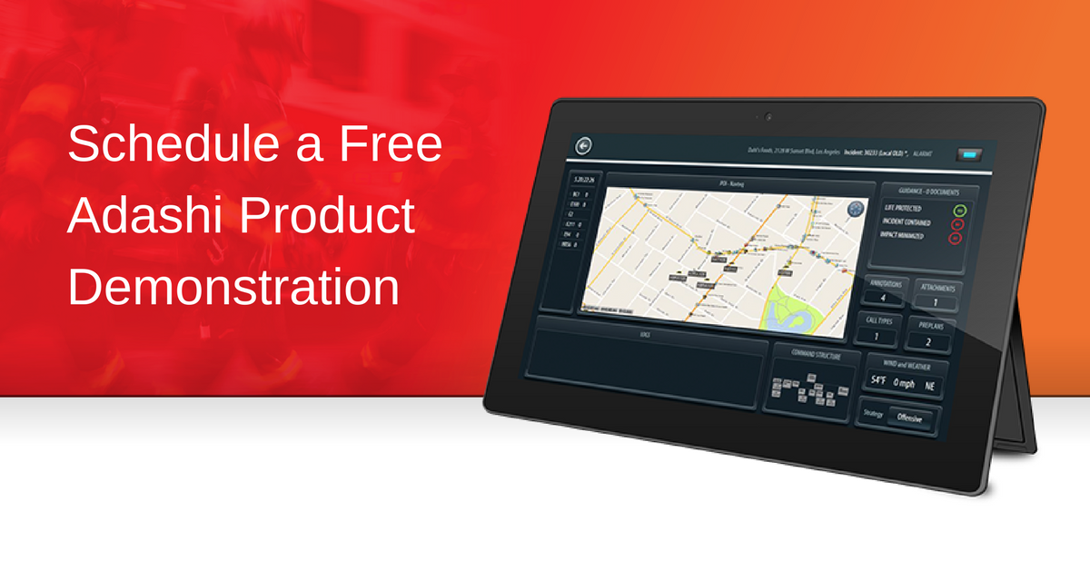 Public Safety Innovations - Free Product Demo