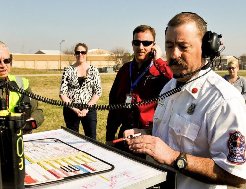 21st Century Fire Incident Command: It's Time to Move Beyond the ICS Board