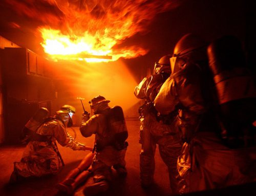 Why Public Safety Interoperability Starts in Your Own Department