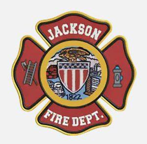 Jackson TN Badge