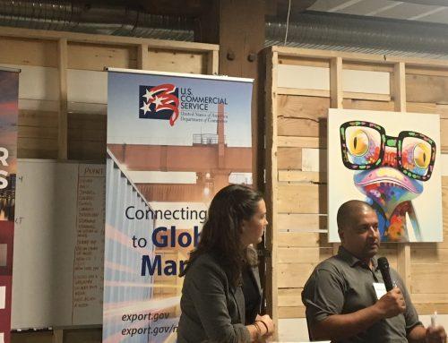 Adashi President Speaks on Baltimore Innovation Week Panel