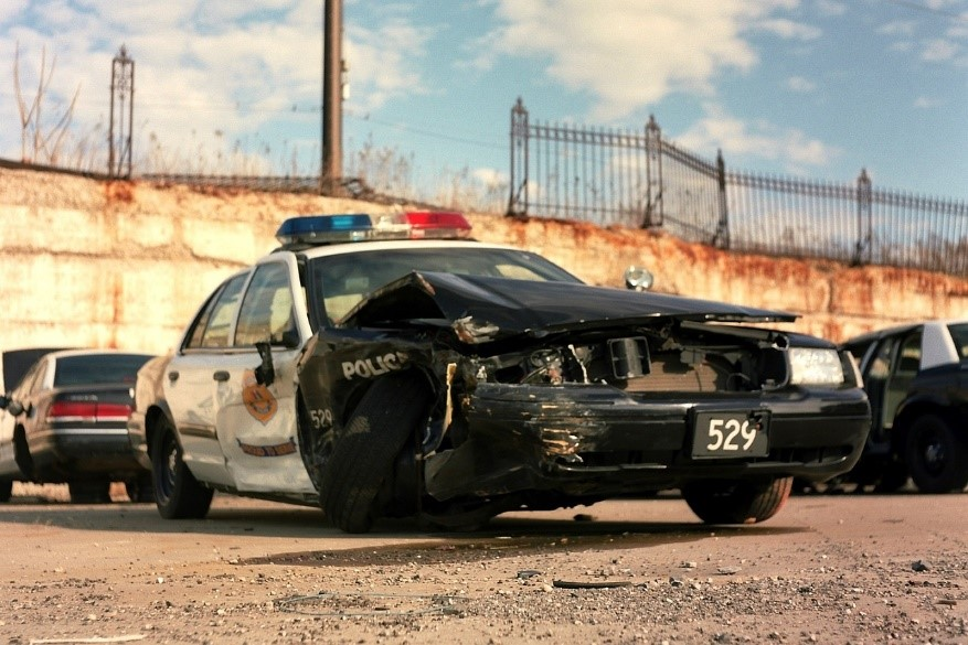 Public Safety Solutions Protecting Responders from Hazards