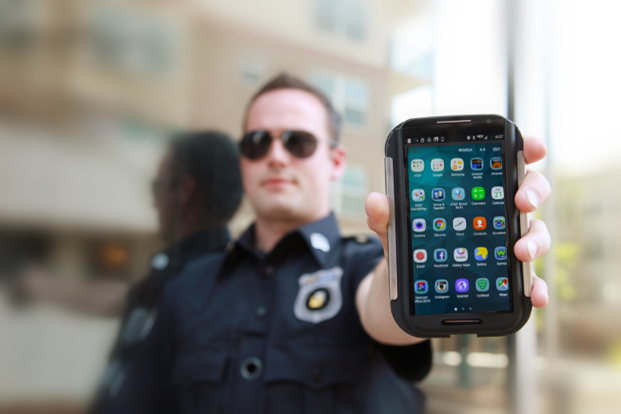 public safety apps